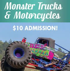 monster trucks 2018